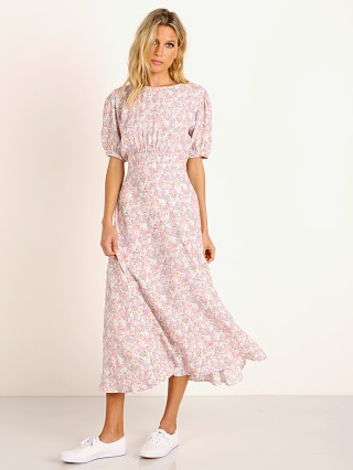You may also like: Faithfull the Brand Beline Midi Dress Vionettte Floral