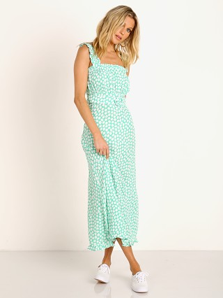 Faithfull the Brand Saint Tropez Midi Dress Cora Floral
