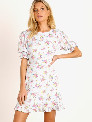 Faithfull the Brand Florence Mini Dress Juliette Floral
