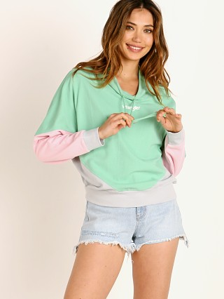 You may also like: Wrangler 90's Sweater Neptune Green