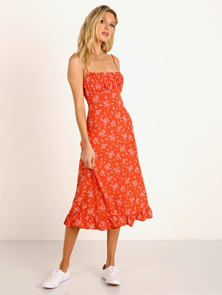 You may also like: Auguste the Label Maeve Davis Midi Dress Pastel Orange