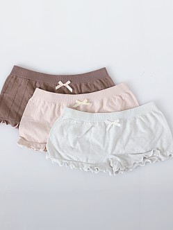 Free People Short Booty Pack Neutral