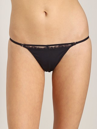 Marlies Dekkers Tanga Thong Black
