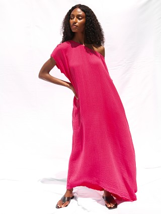 Model in passion 9seed Moonstone Maxi