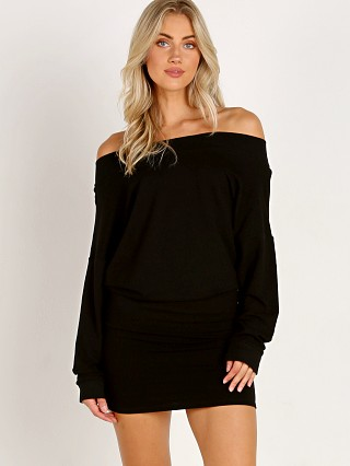 You may also like: Indah Babyruth Long Sleeve Mini Dress Black