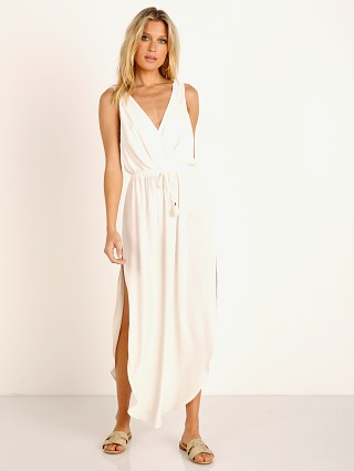 L Space Kenzie Dress Cream
