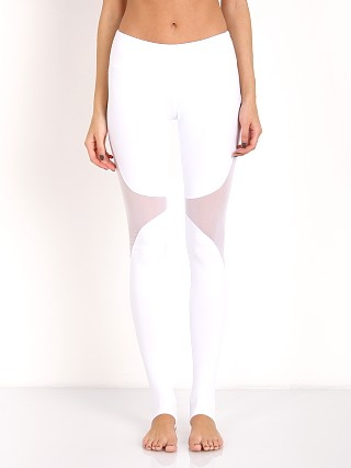 alo Coast Legging White