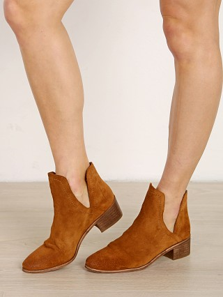 Matisse Pronto Bootie Saddle