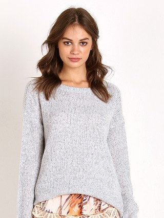 BB Dakota Richelle Pullover Sweater