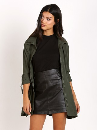 BB Dakota Cecelia Army Jacket