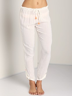 Eberjey Summer of Love Jasper Pant Cloud