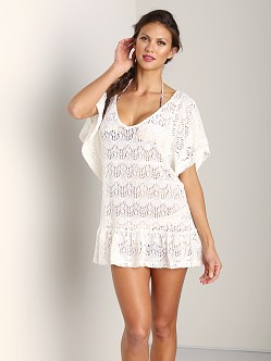 Eberjey Free Spirit Melena Dress Snow
