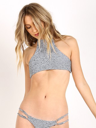 Beach Riot + Stone Cold Fox Elle Top Stripe Texture