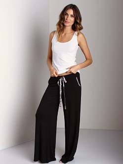 Fleur't Shades of Romance Long Pant Black