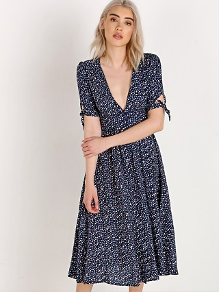 You may also like: Auguste the Label Daphne Tie Sleeve Dress Navy