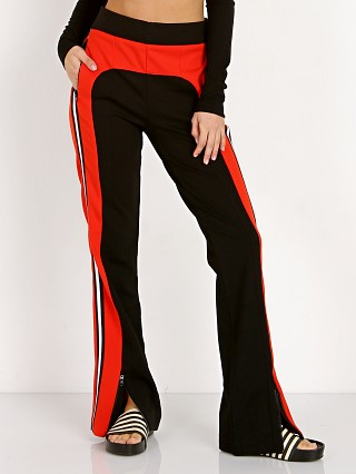 PE NATION Flash Hit Trackpant Black