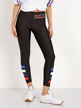 PE NATION The Resilient Legging Black