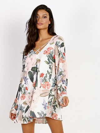 Show Me Your Mumu Joni Flow Dress Enchanted Florist