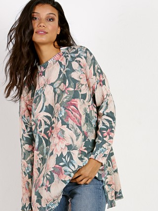 Show Me Your Mumu Fireside Sweater Petal Pines Knit