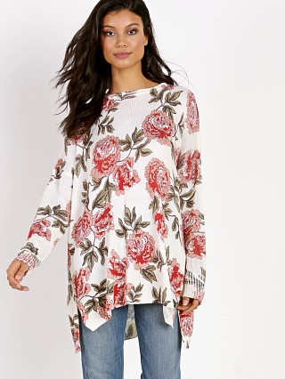 Show Me Your Mumu Bonfire Sweater Cora Louise