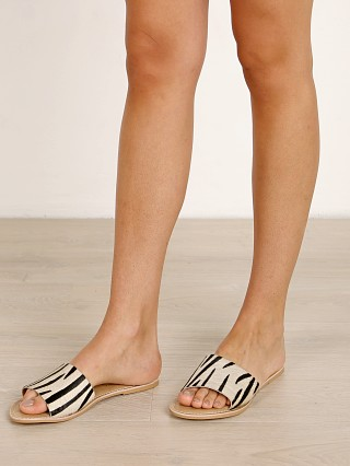 You may also like: Matisse Cabana Slide Zebra
