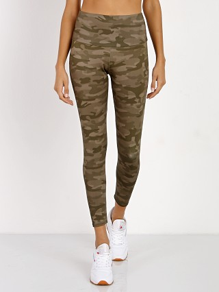 You may also like: Onzie High Rise Long Legging Moss Camo
