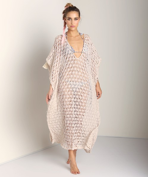Eberjey Unearthened Joia Dress Jute