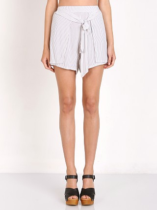 Faithfull the Brand Theory Short Tenerife Stripe