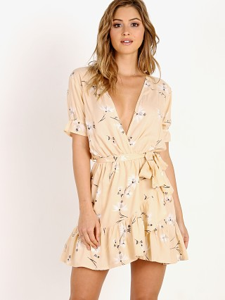 Faithfull the Brand Le Moulin Dress