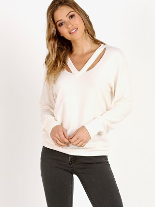 LNA Clothing Brushed Double Fallon