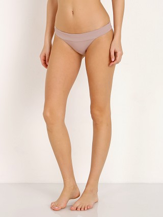 Complete the look: L Space Veronica Bikini Bottom Dusty Pearl