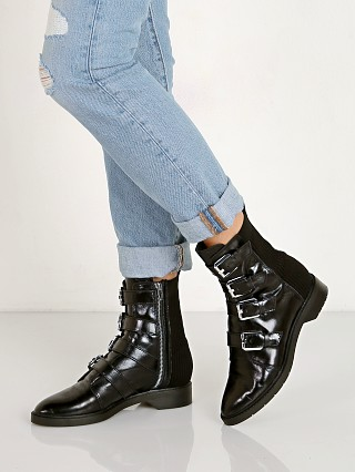 Complete the look: Dolce Vita Gaven Boots Black