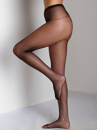 You may also like: Philippe Matignon Retina Fishnet Tights Nero