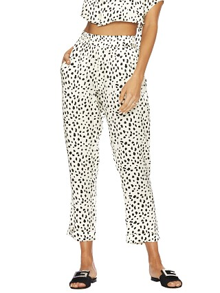 You may also like: Beach Riot Avery Pant Dalmatian Spot