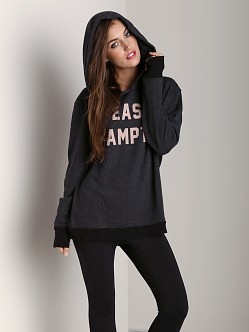 Wildfox Couture Gypsy Hoodie East Hampton