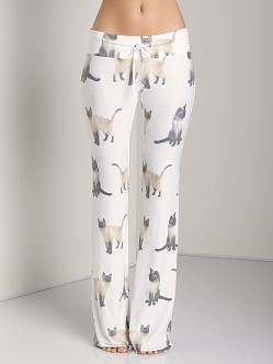Wildfox Couture We Are Siamese Pants