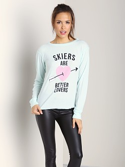WILDFOX Chalet Thermal Skiers Spring Water