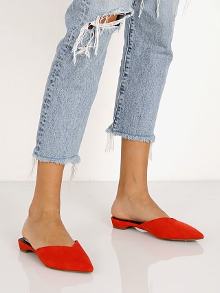 You may also like: Dolce Vita Alert Slide Red