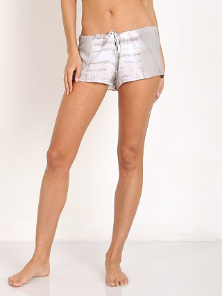 Bettinis Dip Dye Shorts Slate