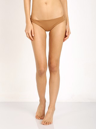 Boys + Arrows Naughty Nettie Bikini Bottom Bronze