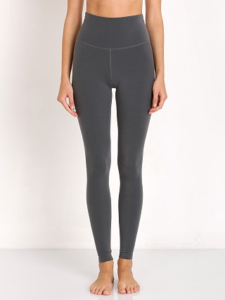 Beyond Yoga Plush High Waist Long Legging Charcoal