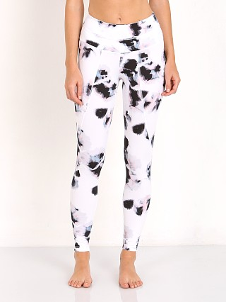 Varley Pacific Tight Poppy Cheetah