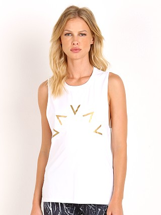 You may also like: Varley Brentwood Tee White