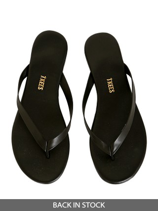 Tkees The Boyfriend Sandals Taro