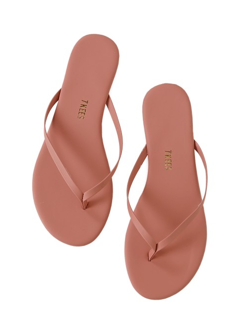 Tkees Solids Flip Flop No.34