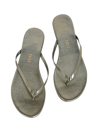 Tkees Glitters Sandals Moonshine