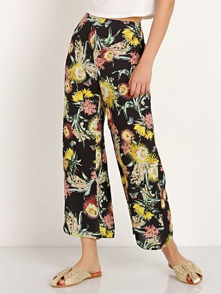 Complete the look: LACAUSA Petal Trousers Garden Floral