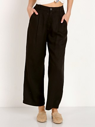 LACAUSA Isabelle Trousers Tar