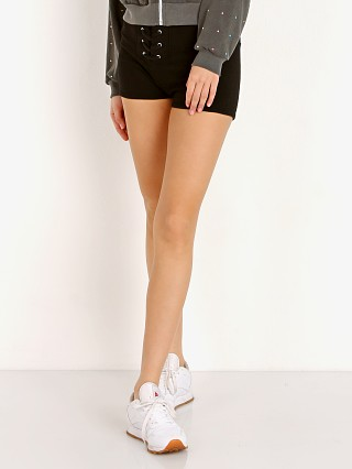 Complete the look: WILDFOX Essential Mae Short Black
