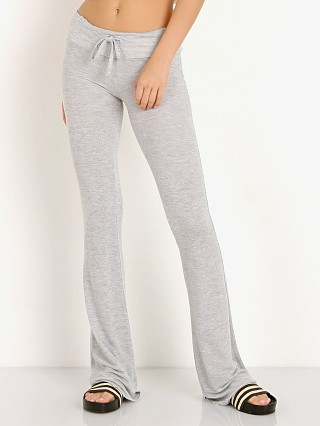 Complete the look: WILDFOX Essential Tennis Club Pants Heather